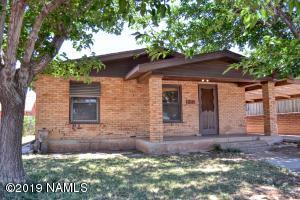 810 N Williamson Avenue, Winslow, AZ 86047