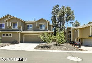 1156 N Flowing Springs Trail, Flagstaff, AZ 86004