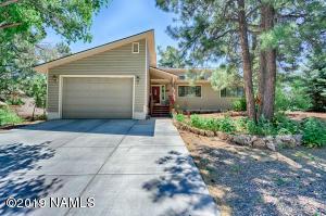 2806 N Elk Run Street, Flagstaff, AZ 86004
