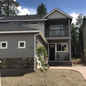 2515 W Josselyn Drive, Lot57e, Flagstaff, AZ 86001