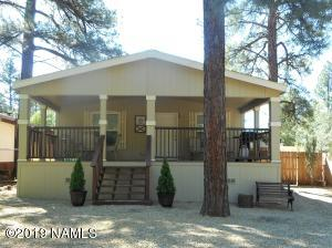 17169 S Bow String Rd, Munds Park, AZ 86017