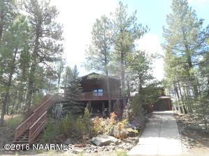 17260 Trail Winds Place, Munds Park, AZ 86017
