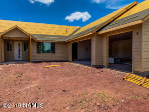 111 Fairway Drive, Williams, AZ 86046