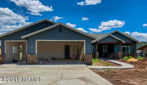 190 Fairway Drive, Williams, AZ 86046