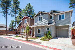 2813 S Limestone Lane, Flagstaff, AZ 86001