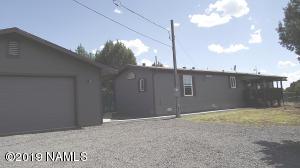1418 W Coyote Lane, Williams, AZ 86046