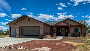 897 S Cypress, Williams, AZ 86046