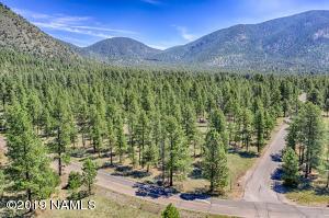 401 E Flat Rock Ridge, Flagstaff, AZ 86001
