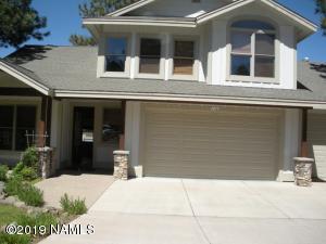 4877 S Pyrite Road, Flagstaff, AZ 86005