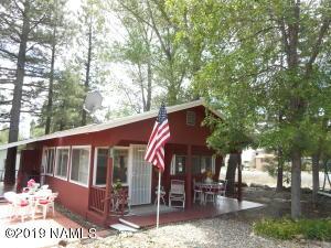 295 E Cedar Wood Drive, Munds Park, AZ 86017