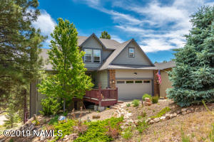 3990 S Marble Canyon Trail, Flagstaff, AZ 86005