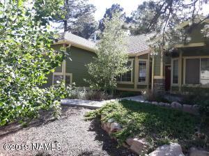 996 W Lil Ben Trail, Flagstaff, AZ 86005