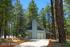3155 Kweo Trail, Flagstaff, AZ 86005