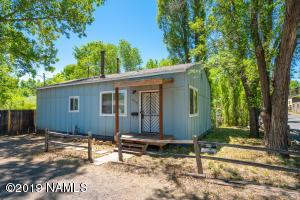 309 E Ashurst Avenue, Flagstaff, AZ 86001
