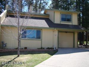 4701 E Double Eagle Way, Flagstaff, AZ 86004