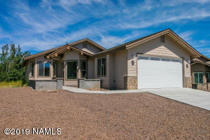 651 Brookline Loop, Williams, AZ 86046