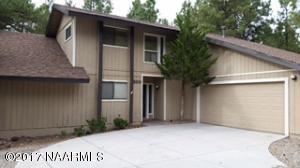 1300 N La Costa Lane, Flagstaff, AZ 86004