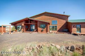 27948 N Shooting Star Lane, Flagstaff, AZ 86001