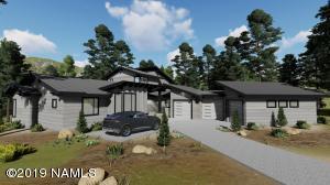 3121 S Solitaires Canyon Drive, Flagstaff, AZ 86005