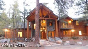 4185 N Wildcat Trail Trail, Flagstaff, AZ 86001