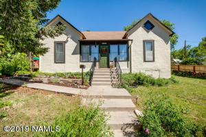 902 W Coconino Avenue, Flagstaff, AZ 86001