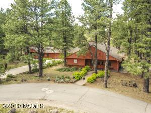 2640 W Kiltie Lane, Flagstaff, AZ 86005