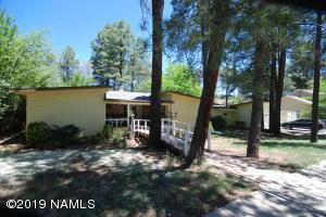 1394 W University Heights Drive N, Flagstaff, AZ 86005