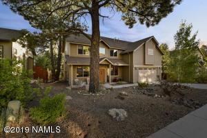 4973 S Topaz Road, Flagstaff, AZ 86005