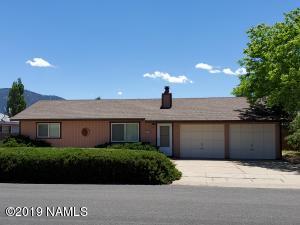 3010 N Snow Cap Way, Flagstaff, AZ 86001