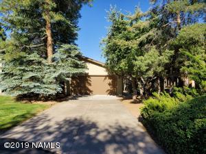 2320 N Plateau Drive, Flagstaff, AZ 86004