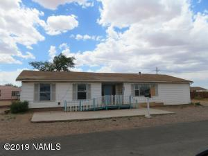 622 Jefferson Street, Winslow, AZ 86047