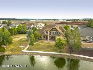 11536 Cove Crest Drive, Bellemont, AZ 86015