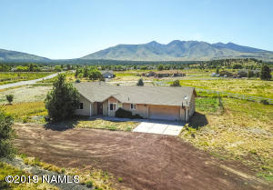 11025 N Desert View Lane, Flagstaff, AZ 86004