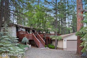 17365 S Pinnacle Place, Munds Park, AZ 86017
