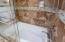 jetted tub on main floor