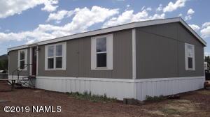 925 Hoctor Road, Williams, AZ 86046