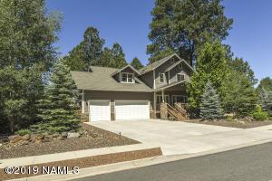 4904 S Pyrite Road, Flagstaff, AZ 86005