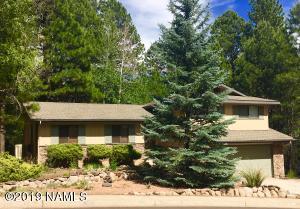 3360 N Chinwood Way, Flagstaff, AZ 86004