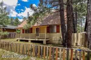 407 Cherokee, Flagstaff, AZ 86005