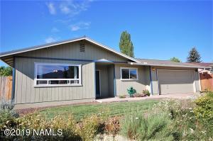 3027 W Brenda Loop, Flagstaff, AZ 86001