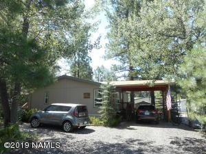 175 E Cedarwood Drive, Munds Park, AZ 86017
