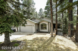 1395 W University Heights Drive S, Flagstaff, AZ 86005