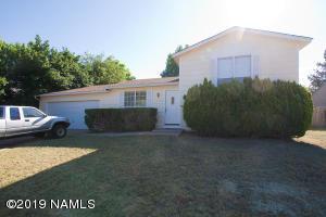 1730 N Fox Glenn Street, Flagstaff, AZ 86004