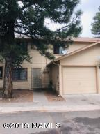 2252 E Arroyo Seco Drive, Flagstaff, AZ 86004