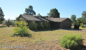 11355 N Glodia Drive, Flagstaff, AZ 86004