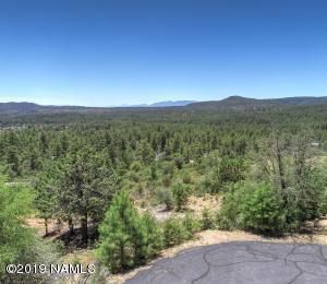 Lot Wickiup Circle, Pine, AZ 85544