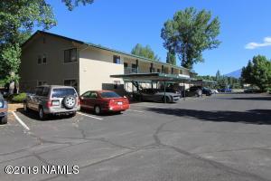 3200 S Litzler Drive, 16-110, Flagstaff, AZ 86001