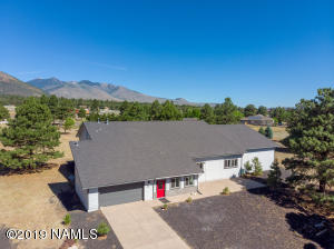 8225 N Colt Drive, Flagstaff, AZ 86004