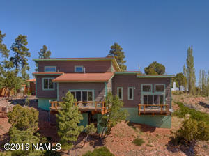 867 Old Settler Trail, Show Low, AZ 85901