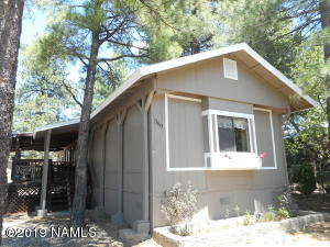 360 E Oak Drive, Munds Park, AZ 86017